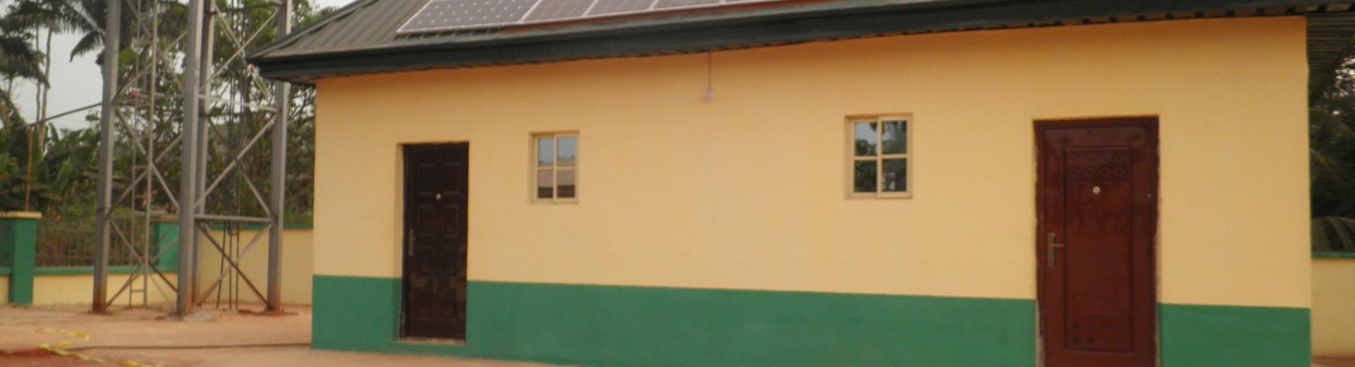 School Malawi